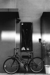 「bicycle」 (film)