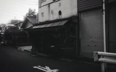 「街角カメラ08」  (film)