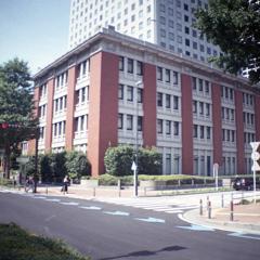 「横浜第二合同庁舎」 (film)