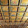 如意輪寺2020 7月-1 格天井