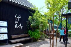 湯布院2018 Cafe La Ruche