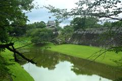 熊本城2020 7月-1 戍亥櫓