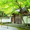 呑山観音寺2021 6月-3 客殿 正門