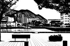 門司港レトロ2021 盛夏 追憶①