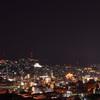 長崎2020 1月 西山より 夜景