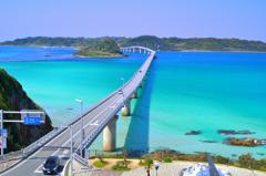 角島2020 3月 角島大橋⑨