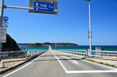 角島2020 3月 角島大橋③