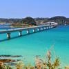 角島2020 3月 角島大橋⑤