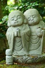 大興善寺2021 4月-3 夫唱婦随
