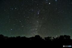 北天の輝き-6