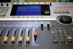 機能美 HDD 8CH MTR 2
