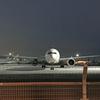 羽田空港 駐機場