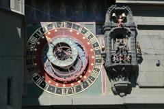 時計台のからくり1