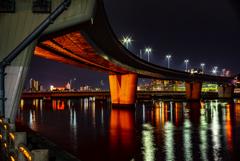 川 高速道路