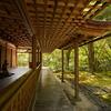 高山寺の石水院。