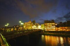 令和初、祇園祭の宵々山の日、四条大橋3