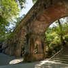 南禅寺の水路閣です。