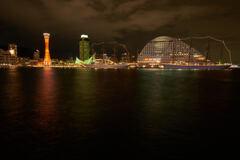 神戸港の定番。