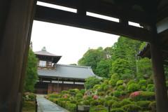 東福寺です。6