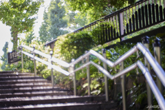 夏への階段