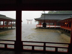 宮島~厳島神社