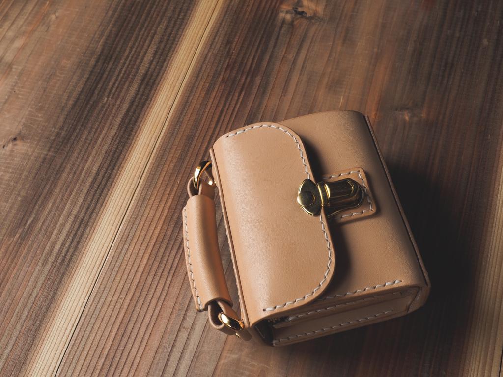 カバンみたいな財布