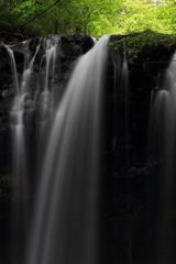 乙女の滝 リベンジⅡ