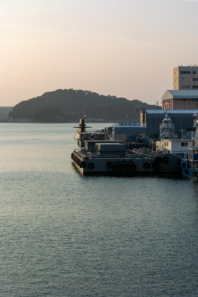 横須賀基地