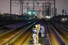 JR京都線その2