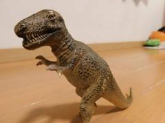 恐竜のおもちゃ-1