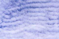 ナミナミ雲