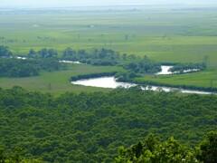 釧路川 大湿原の 悠久よ