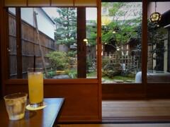京町家 Cafe