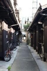 京の路お地