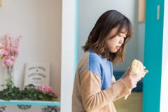 食べる前のカロリー計算