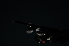 C-130H 夜間訓練