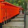 生田神社の