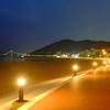 夜のお散歩2