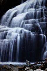 大野市 仏御前の滝