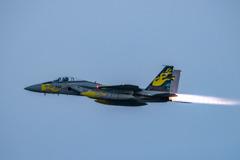 F15 アフターバーナー