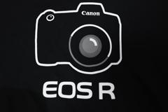 EOS R Tシャツ
