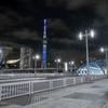 東京スカイツリー(駒形橋)