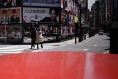 ようこそ歌舞伎町