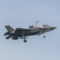 F35B DT01番機