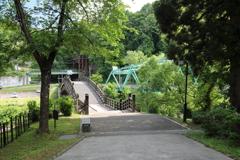 ふたつの橋