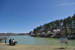 2020_04_19明神池にて (7)