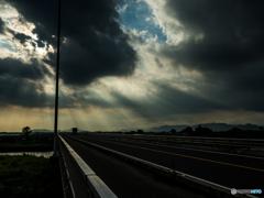 天の吊り橋