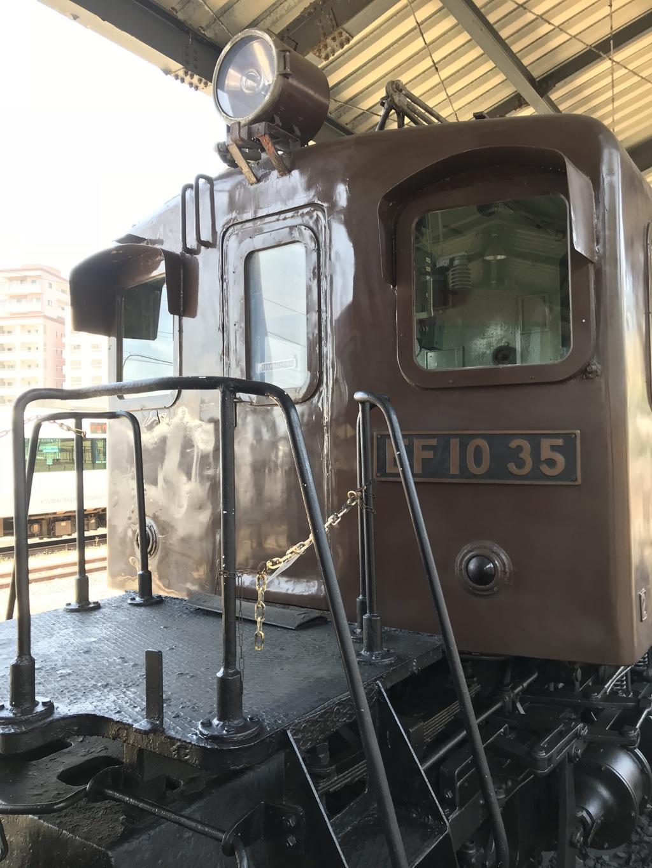九州鉄道記念館(1)