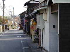 路地散歩(1)
