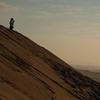 砂丘にて #1
